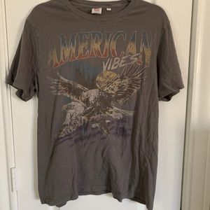 Urban Outfitters T-shirt American Wild